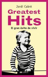 Portada de 'Greatest hits', de Jordi Cabré