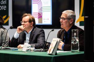 Presentación del libro Catalanisme