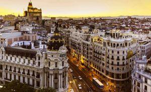 Rivalidad entre Madrid y Barcelona